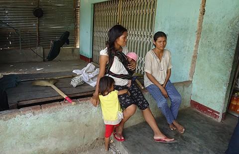 Đắk Lắk ngăn trẻ bỏ học đi làm ăn xa