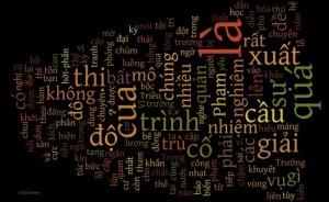 Sạn chữ nghĩa