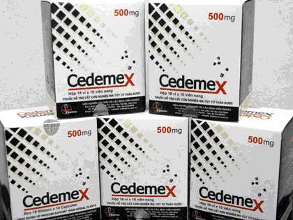 TP.HCM sắp thí điểm điều trị nghiện bằng thuốc Cedemex
