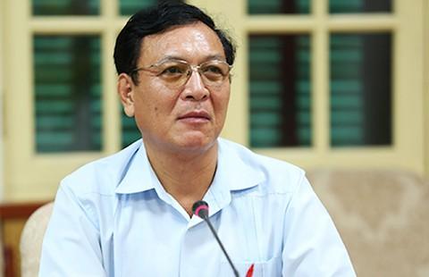 Bộ trưởng GD&ĐT: 'Tôi xin nhận trách nhiệm'