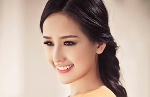 Mai Phương Thúy làm giám khảo Hoa hậu Hoàn vũ Việt Nam 2015