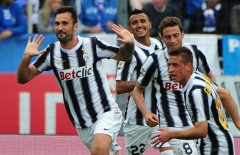 Juventus, Man. City, Sevilla vào bảng tử thần