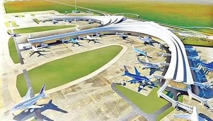 Thủ tướng đồng ý giao ACV làm chủ đầu tư sân bay Long Thành