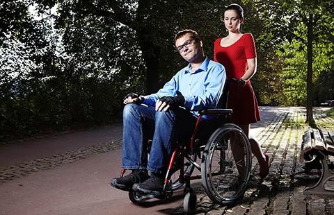 Sex cho người khuyết tật