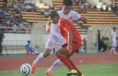 U-19 Việt Nam và U-19 Thái Lan tranh vô địch