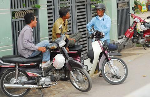 Đà Nẵng đề nghị dừng thu phí xe máy
