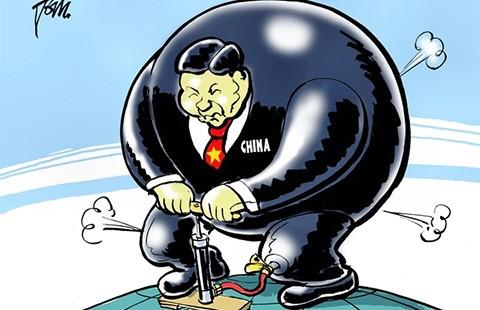 Trung Quốc: Sau cuộc duyệt binh là gì?