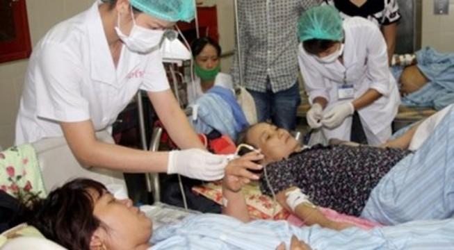 Hà Nội: 51 ổ dịch sốt xuất huyết