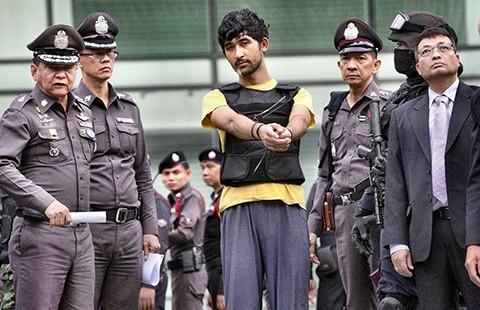 Tên cầm đầu vụ đánh bom Bangkok trốn ở Bangladesh