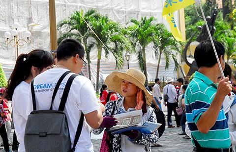 Vì sao du lịch Việt Nam thua các nước