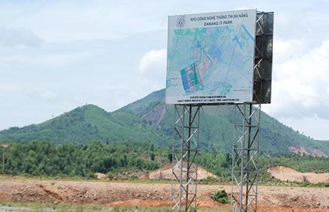 Đà Nẵng đề xuất trung ương 'xóa sổ' siêu dự án 'thung lũng silicon'