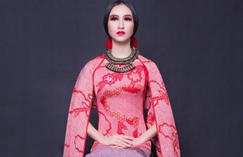 Võ Việt Chung: Đắm say với vải truyền thống