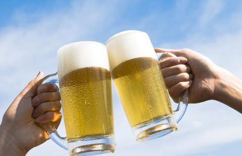 Kiểm điểm cán bộ vì không uống bia Sài Gòn