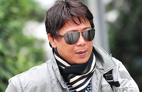 Nguyễn Dương trở lại với nghề diễn viên