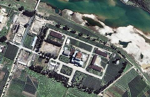 CHDCND Triều Tiên khởi động lại cơ sở hạt nhân