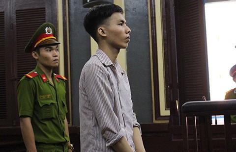 Nghi án xử nhầm hung thủ giết người