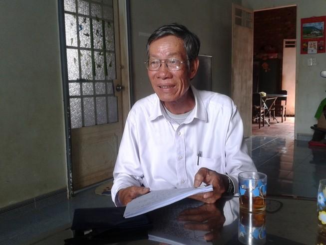 Thắng kiện sau 23 năm đòi ủy ban trả nợ