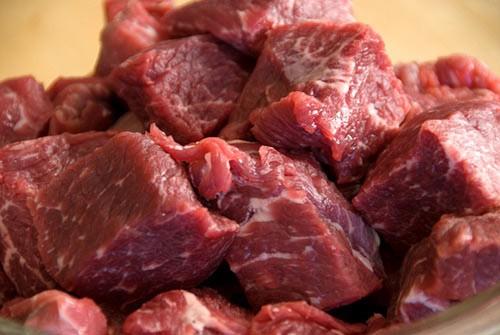 Sẽ kiểm tra chất cấm trên thịt bò
