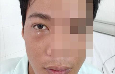 Một bệnh nhân bị 'ăn mặt' điều trị thành công