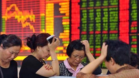 Kinh tế Trung Quốc suy yếu làm thương mại Việt Nam ảm đạm