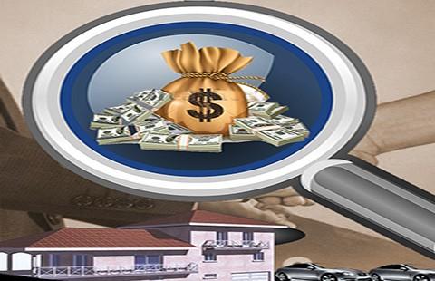 Sửa luật để 'xử' tham nhũng hiệu quả