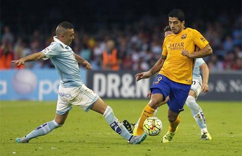 La Liga: Barcelona thua sốc!