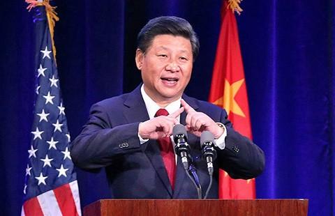 Trung Quốc mua 300 máy bay Boeing