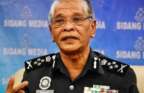 Malaysia bắt tám nghi can trong vụ đánh bom ở Bangkok