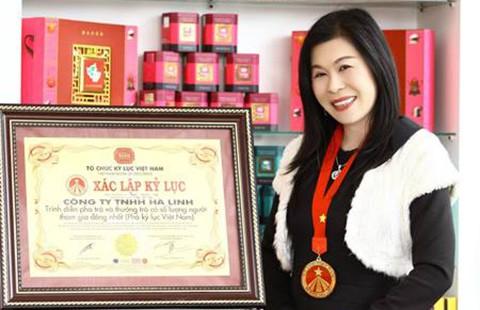 Nữ doanh nhân Hà Linh tử vong ở TQ: Vẫn chưa rõ nguyên nhân