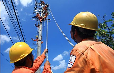 Chất lượng điện ổn, doanh nghiệp hết hồi hộp