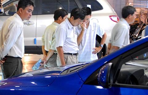 Ô tô giá rẻ sẽ vào Việt Nam