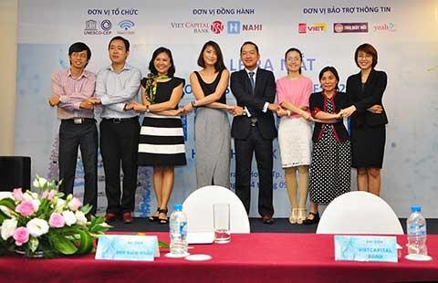 Ngân hàng Bản Việt đồng hành cùng cuộc thi Today's Voice Contest 2015