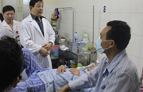 TP.HCM: Bốn người chết do sốt xuất huyết