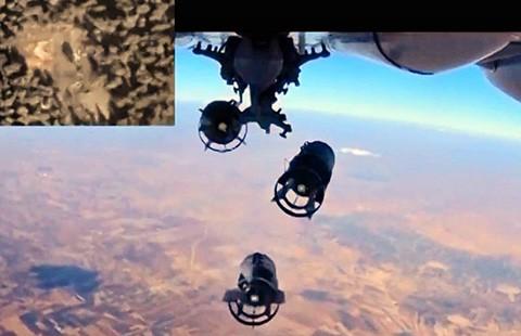 Nga và Mỹ phản đối lập vùng cấm bay