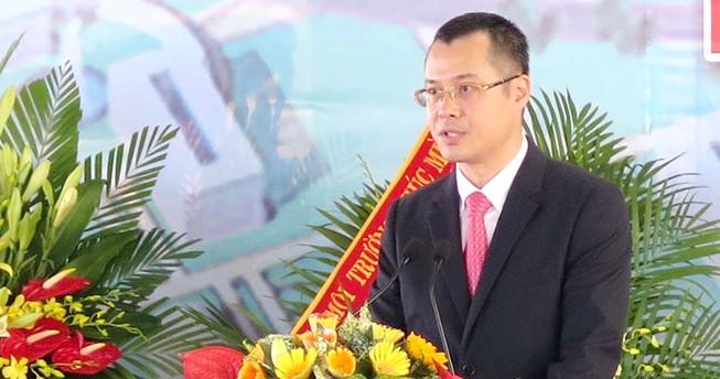 Ông Phạm Đại Dương làm thứ trưởng Bộ KH&CN