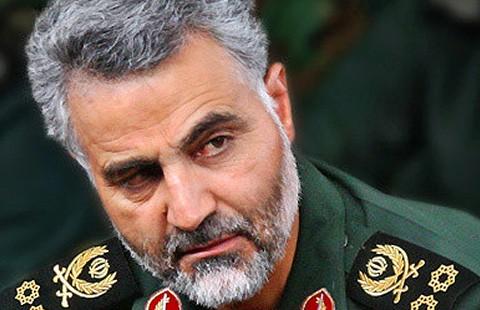 Nga phối hợp Iran thực hiện chiến dịch ném bom ở Syria