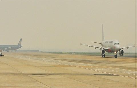 Sân bay Tân Sơn Nhất rộng thêm 8 ha