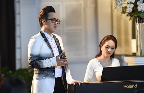 Trung Quân hát cho phim Việt Trinh
