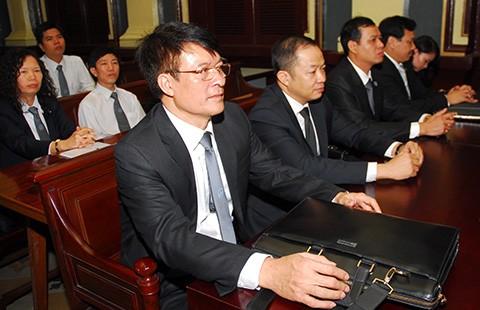 Việt Nam sắp gia nhập Công ước La Haye