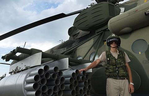 Nhà nước Hồi giáo đe dọa Nga