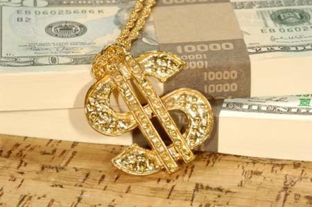 Giá vàng tăng cao nhất trong ba tháng
