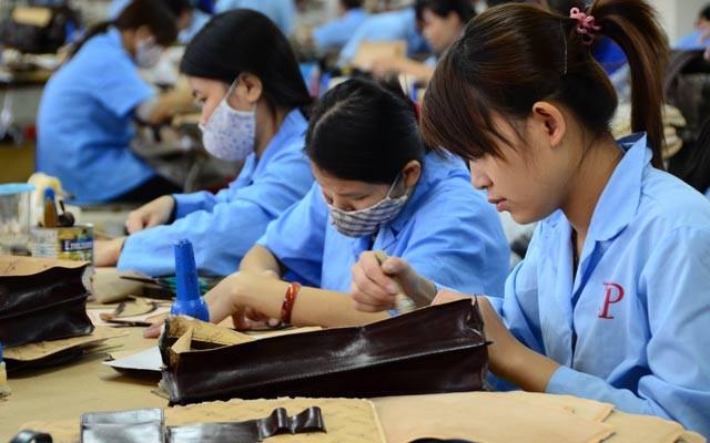 Năng suất lao động người Việt thua người Thái 50 năm