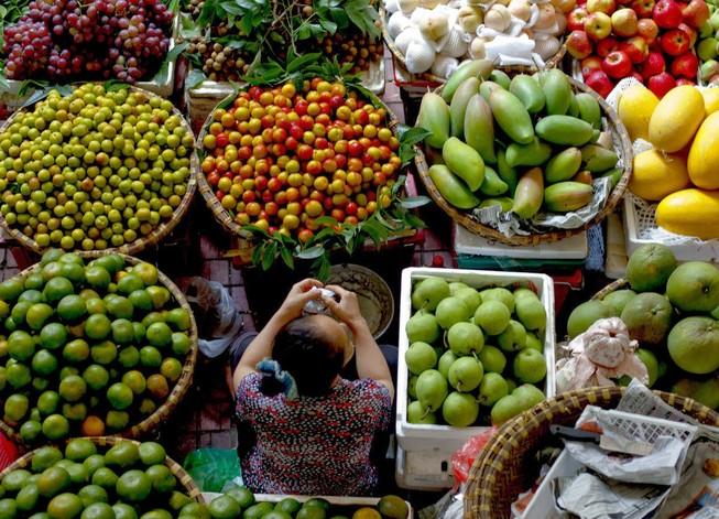 Các nước ngày càng khắt khe với nông sản Việt