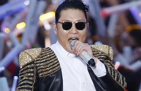PSY của Gangnam Style đến Việt Nam