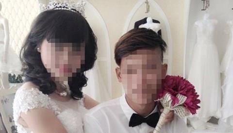 Phó chủ tịch xã cho con trai cưới vợ 14 tuổi xin nhận khiển trách