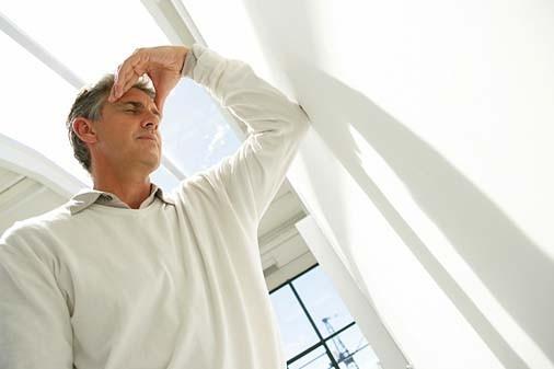 Công việc căng thẳng tăng nguy cơ đột quỵ