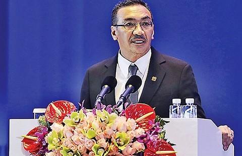 Malaysia nói Trung Quốc xây đảo là khiêu khích