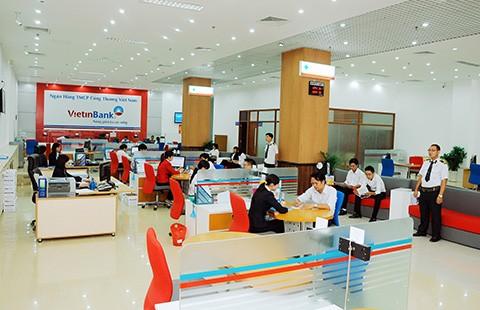 VietinBank: Thương hiệu lớn nhất ngành ngân hàng Việt Nam