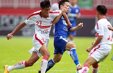 Cầu thủ trẻ và nỗi lo tìm suất đá chuyên nghiệp