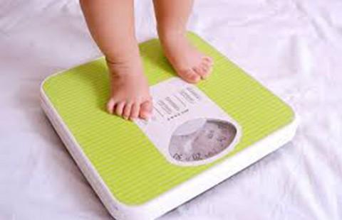 Kháng sinh gây tăng cân